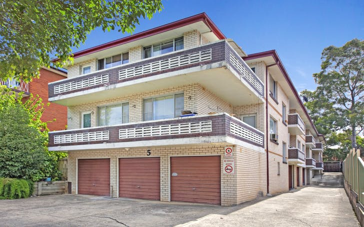 5/5 Hampstead Road, Homebush West, NSW, 2140 - Image 1