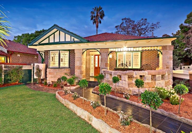 39 Church Street, Ashfield, NSW, 2131