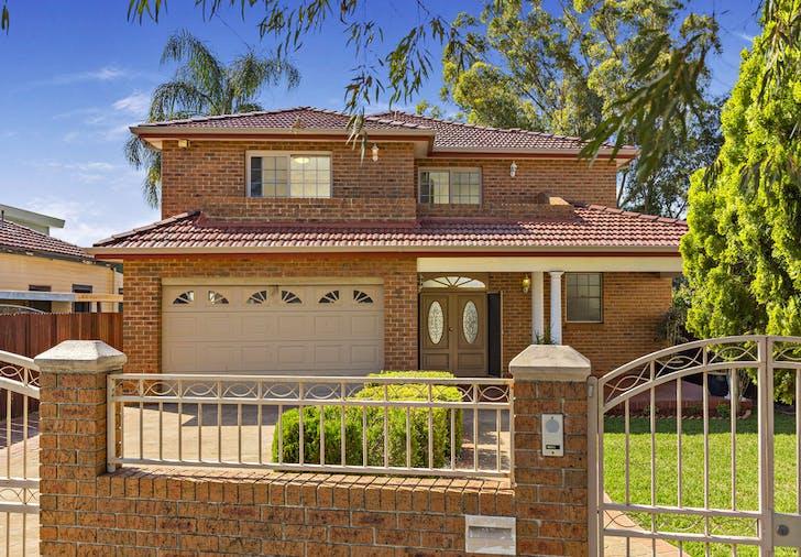 2 Eden Avenue, Croydon Park, NSW, 2133