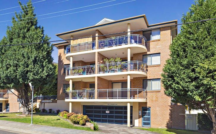 20/10-12 Grosvenor Street, Croydon, NSW, 2132 - Image 1