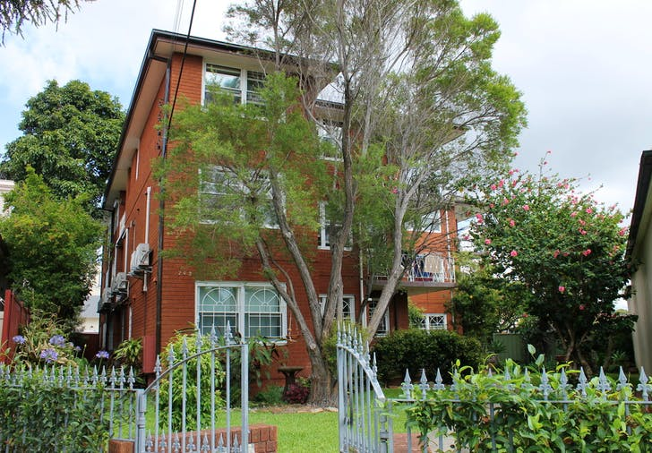 10/242 Albany Street, Stanmore, NSW, 2048