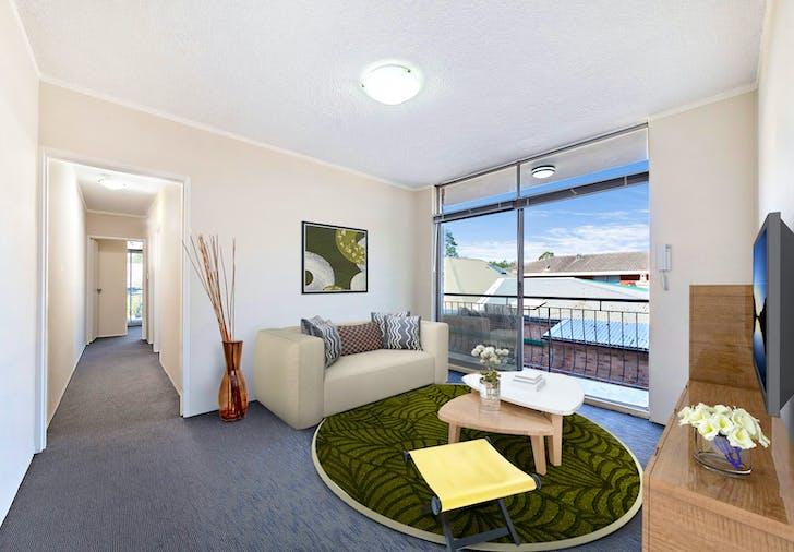 6/88 Burfitt Street, Leichhardt, NSW, 2040