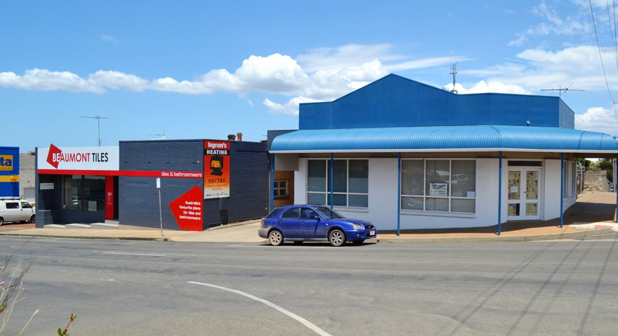 Lot 5 Cnr Commercial St And Osmond St, Kingscote, SA, 5223 - Image 2