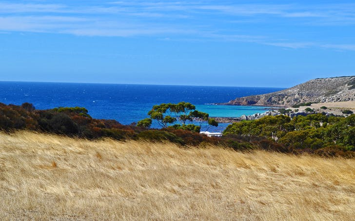Lot 910 North Coast Road, Stokes Bay, SA, 5223 - Image 1