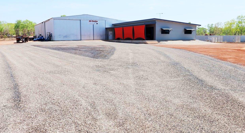 45 Chardon St, Katherine, NT, 0850 - Image 1