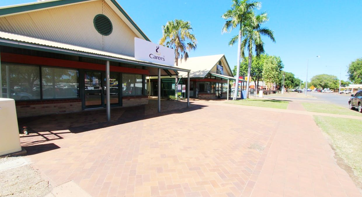 1,3,5,7,8 / 17 First St, Katherine, NT, 0850 - Image 1