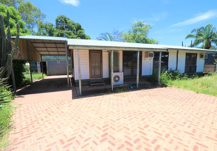 18 Finnis Place, Katherine, NT, 0850
