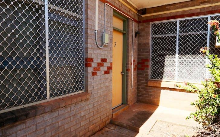 Unit 7/33 Victoria Hwy, Katherine, NT, 0850 - Image 1