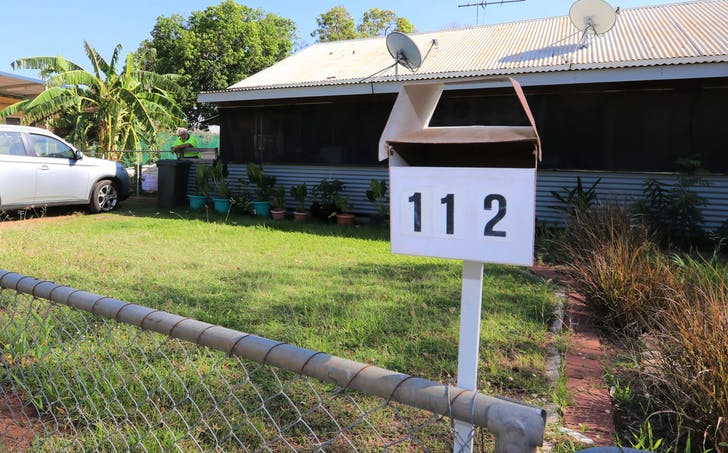 2/11 Tindal St, Katherine, NT, 0850 - Image 1