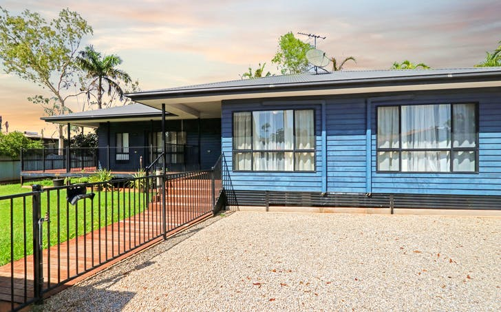 107 Maluka Road, Katherine, NT, 0850 - Image 1
