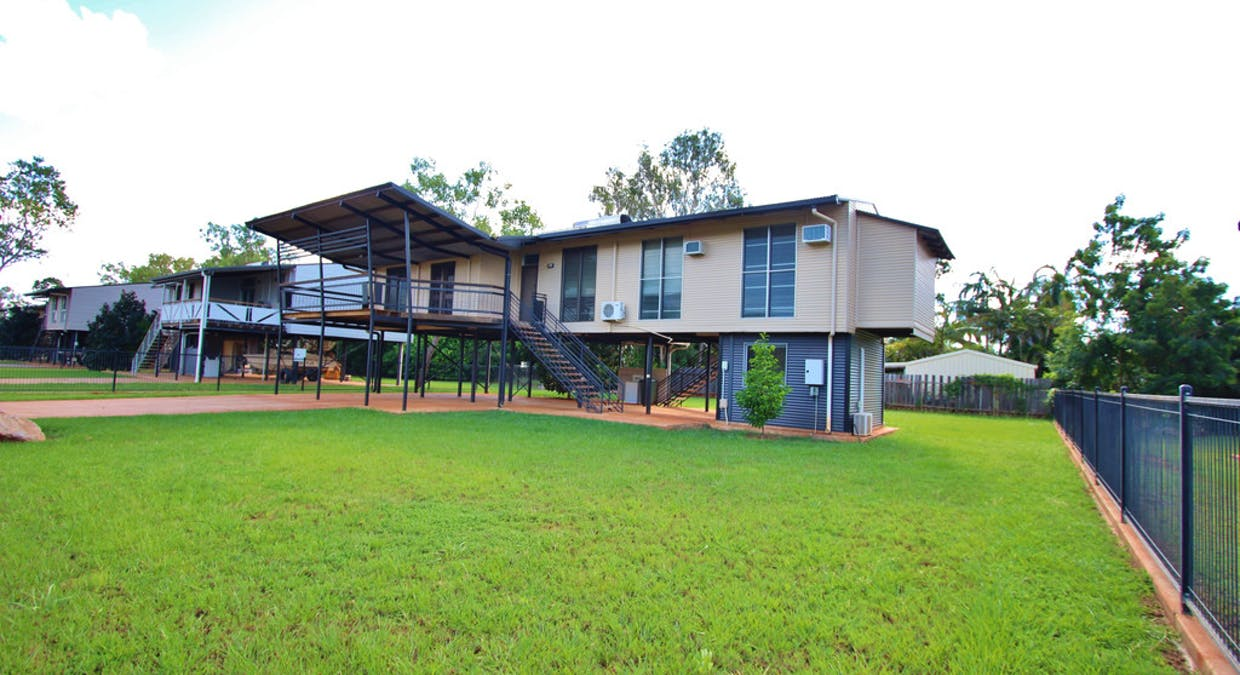 10 Paterson Crt, Katherine, NT, 0850 - Image 1