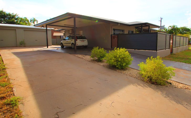 20 Martin Terrace, Katherine, NT, 0850 - Image 1