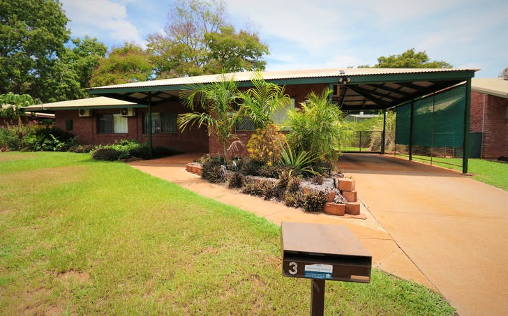 3 Ronan Court, Katherine, NT, 0850 - Image 1