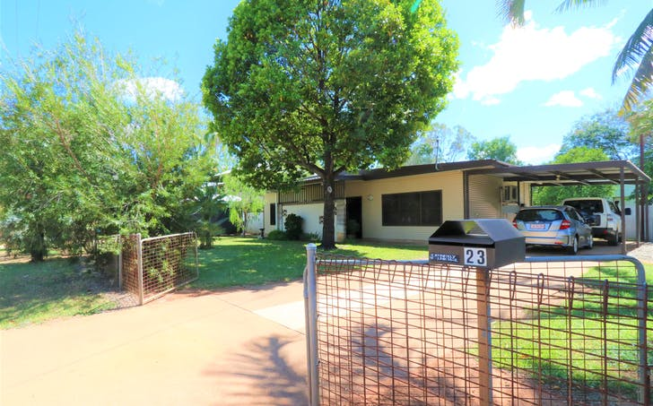23 Walter Young Street, Katherine, NT, 0850 - Image 1