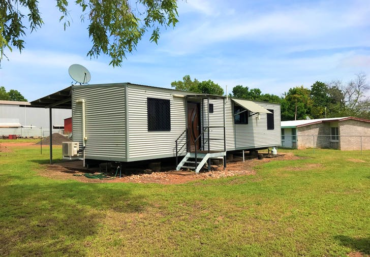 12 Jensen St, Pine Creek, NT, 0847