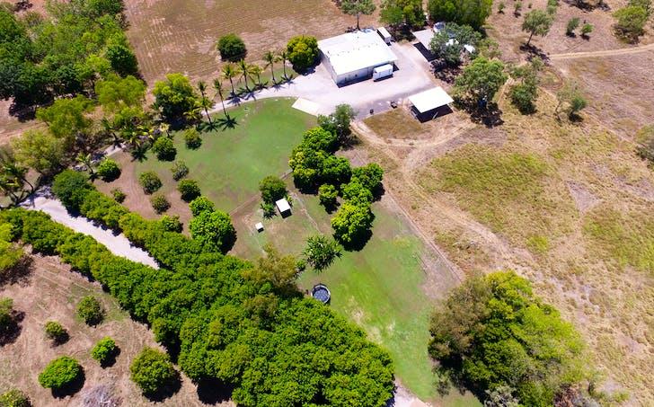 135 (Shed) Florina Road, Katherine, NT, 0850 - Image 1