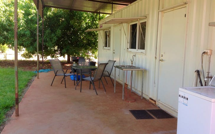 110 Ross Road - Container, Katherine, NT, 0850 - Image 1