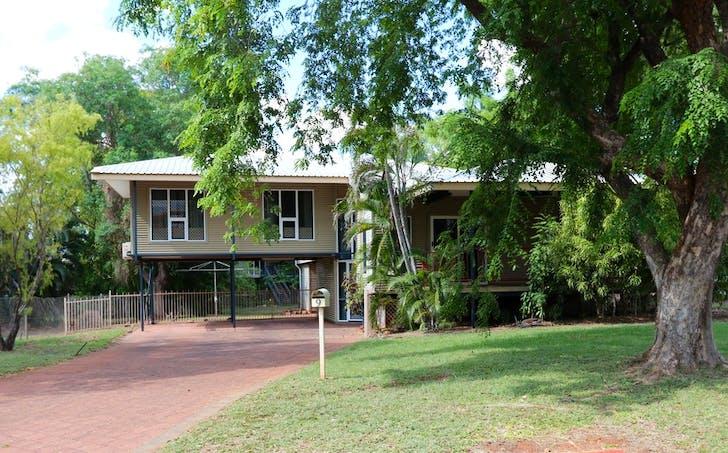9 Glencoe Court, Katherine, NT, 0850 - Image 1