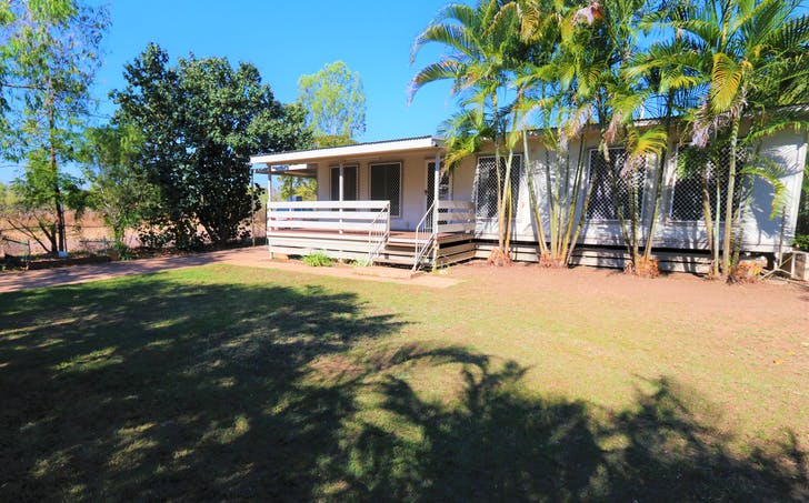 46 Millar Terrace, Pine Creek, NT, 0847 - Image 1