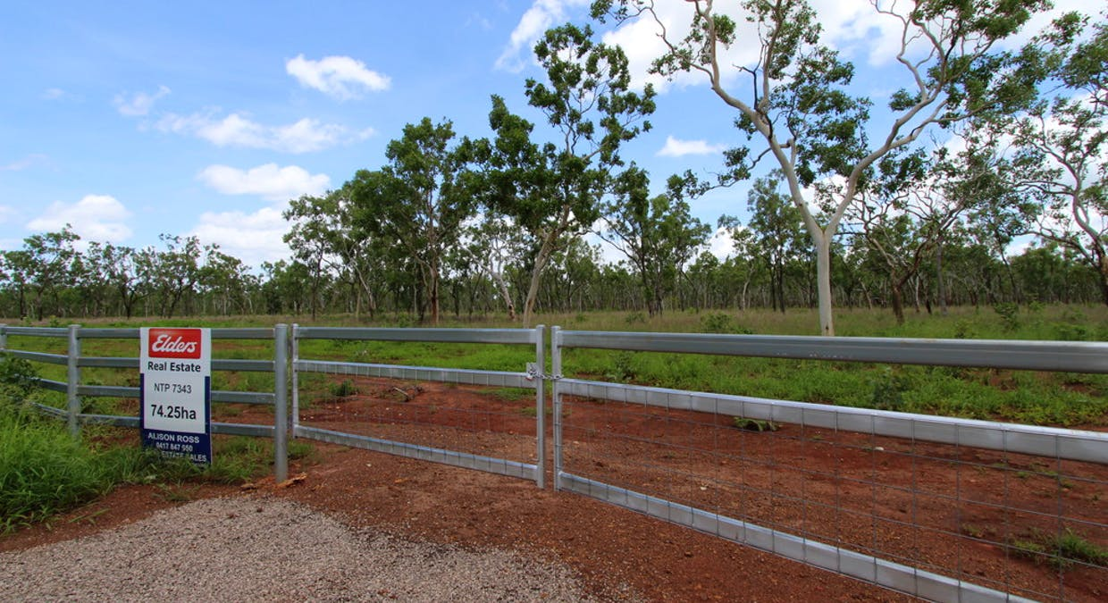 1204 Edith Farms Rd, Katherine, NT, 0850 - Image 1
