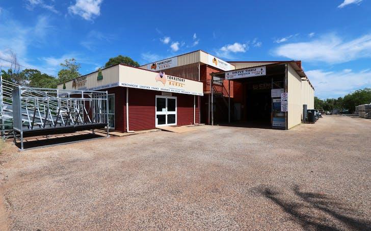 72 Crawford St, Katherine, NT, 0850 - Image 1