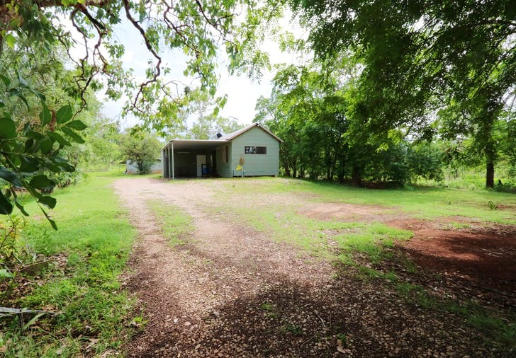 225 Cragborn Road, Katherine, NT, 0850