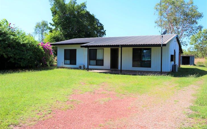4 Millar Terrace, Pine Creek, NT, 0847 - Image 1