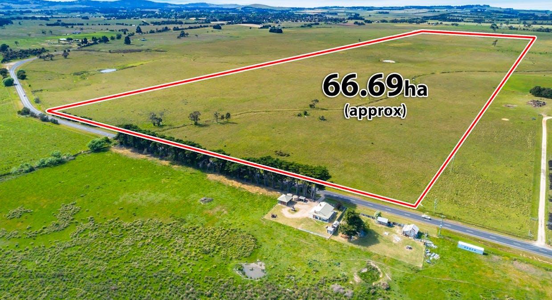 Lot 2 Three Chain Rd, Lancefield, VIC, 3435 - Image 1