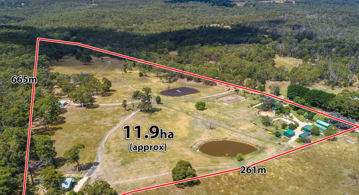415 Frost Road, Pastoria East, VIC, 3444 - Image 1