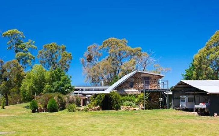 201 Pudding Bag Rd, Drummond, VIC, 3461 - Image 1