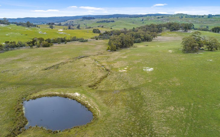 ''mission Hill'' Mission Hill Road, Baynton, VIC, 3444 - Image 1