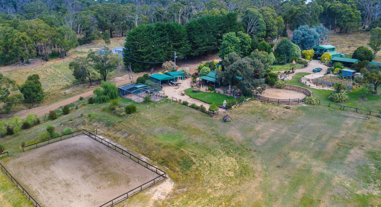 415 Frost Road, Pastoria East, VIC, 3444 - Image 8