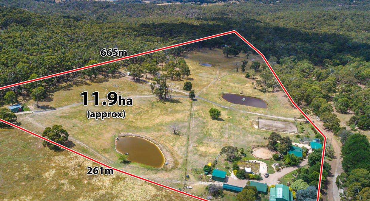 415 Frost Road, Pastoria East, VIC, 3444 - Image 3