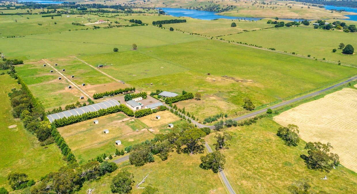 375 Lauriston-Reservoir Rd, Kyneton, VIC, 3444 - Image 2