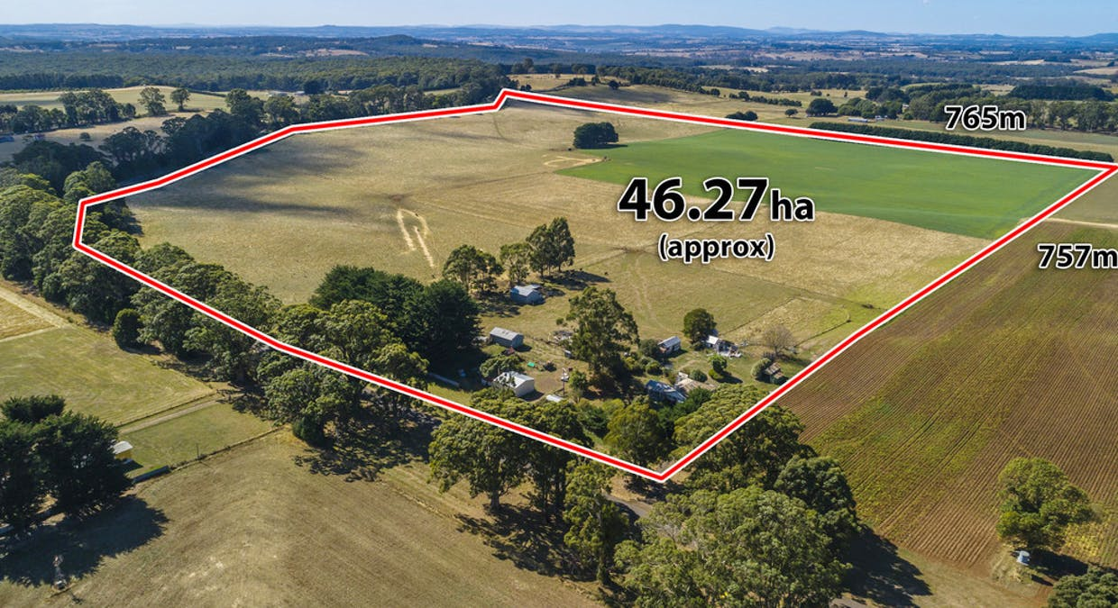 70 Rothes Rd, Little Hampton, VIC, 3458 - Image 1
