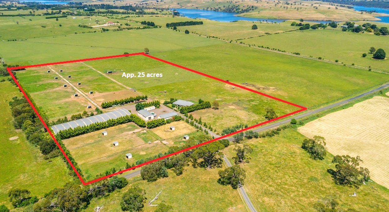 375 Lauriston-Reservoir Rd, Kyneton, VIC, 3444 - Image 1
