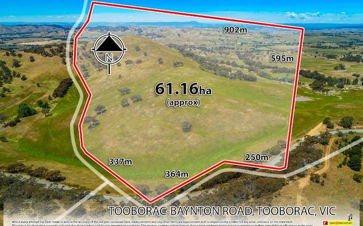 410 Tooborac-Baynton Rd, Tooborac, VIC, 3522 - Image 1
