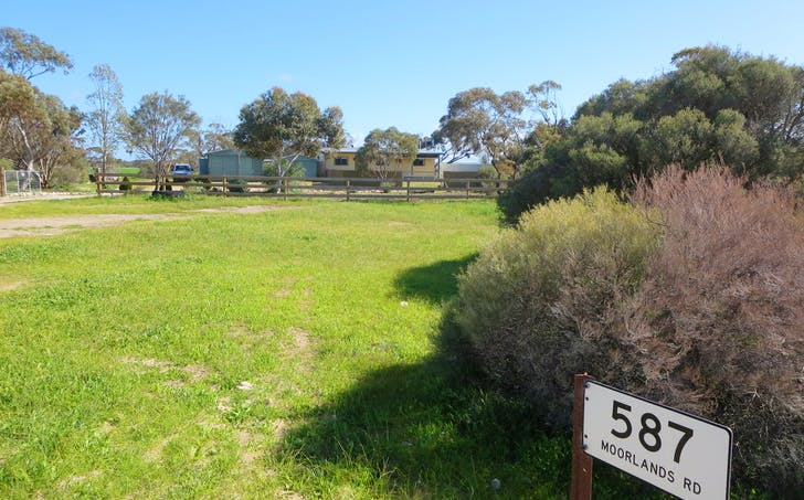 587 Moorlands Road, Moorlands, SA, 5301 - Image 1