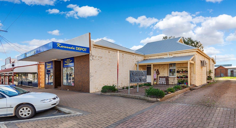 27 Railway Terrace, Karoonda, SA, 5307 - Image 1
