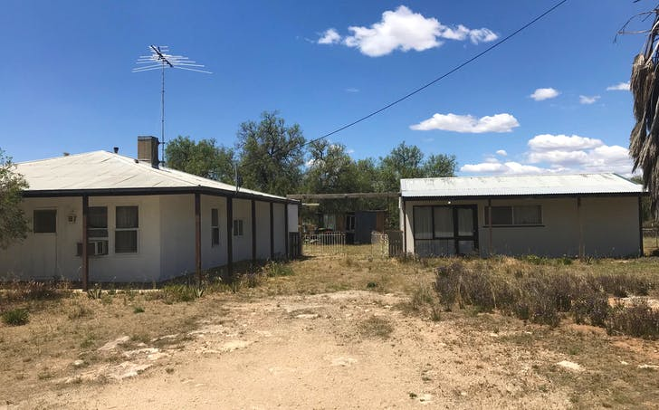 11 Hurtles Well Road, Peake, SA, 5301 - Image 1