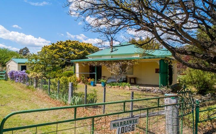10056 Tingha Road, Guyra, NSW, 2365 - Image 1