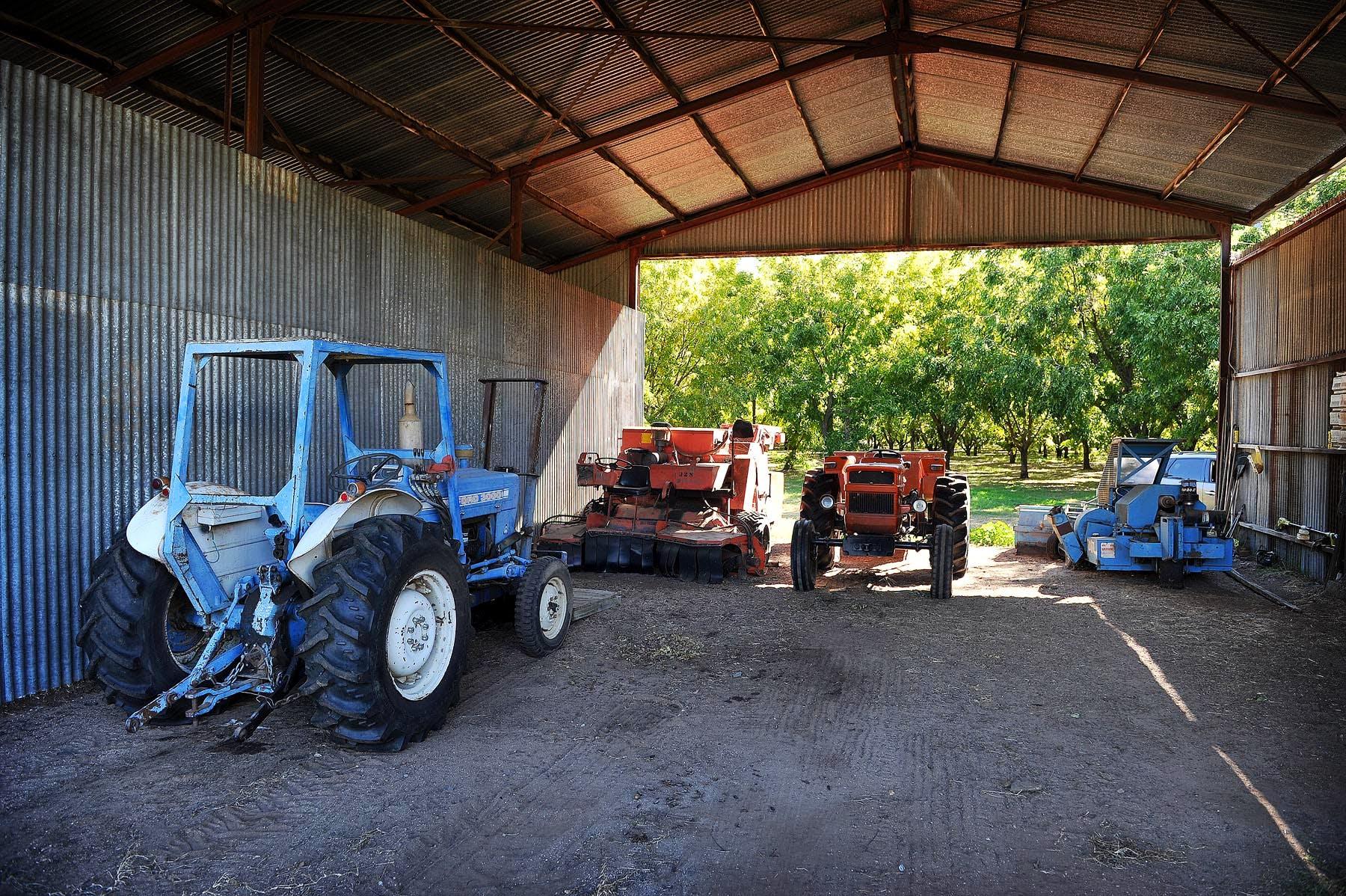 294 Ormans Lane, Kootingal, NSW, 2352 – Sold | Elders Real