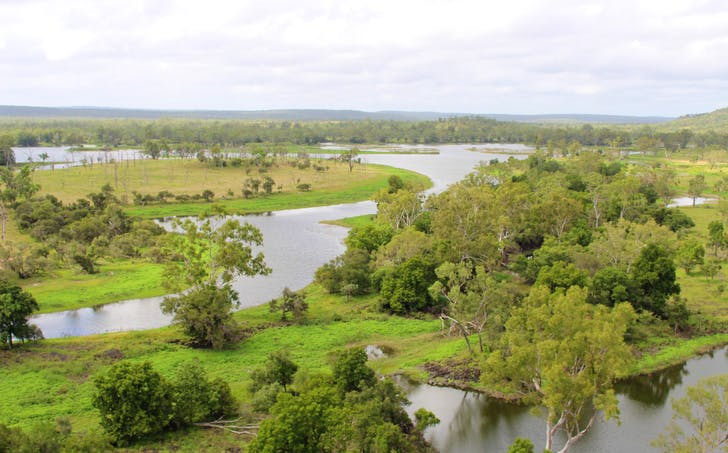 4433 Valley Of Lagoons Road, Greenvale, QLD, 4816 - Image 1
