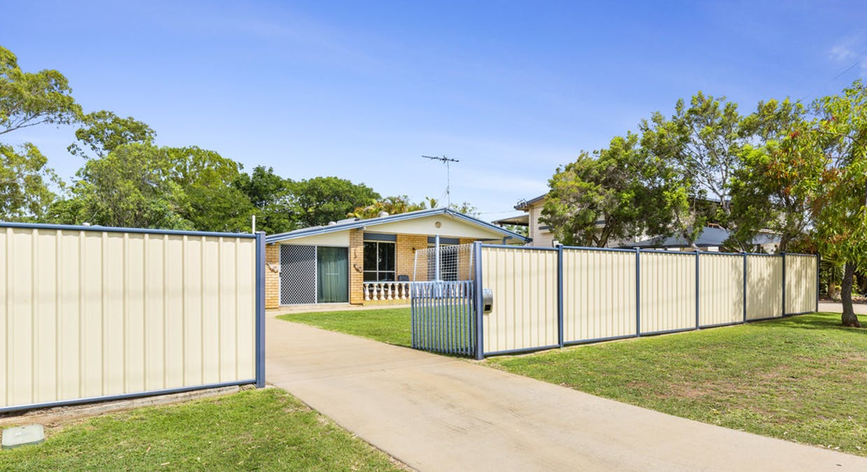 37 Victoria Street, Gracemere, QLD, 4702 - Image 8