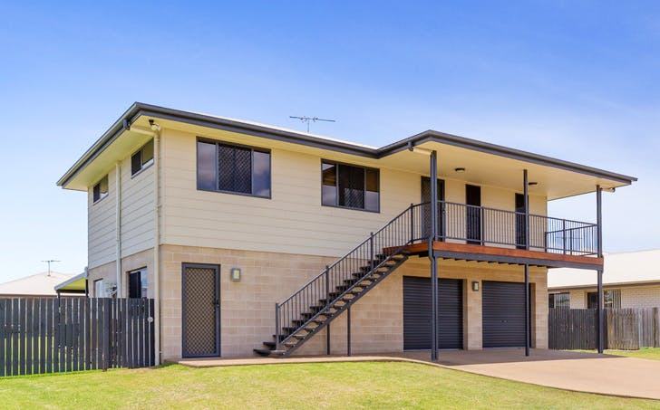 31 Cherryfield Rd, Gracemere, QLD, 4702 - Image 1
