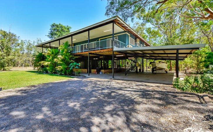 10 Zill Road, Girraween, NT, 0836 - Image 1