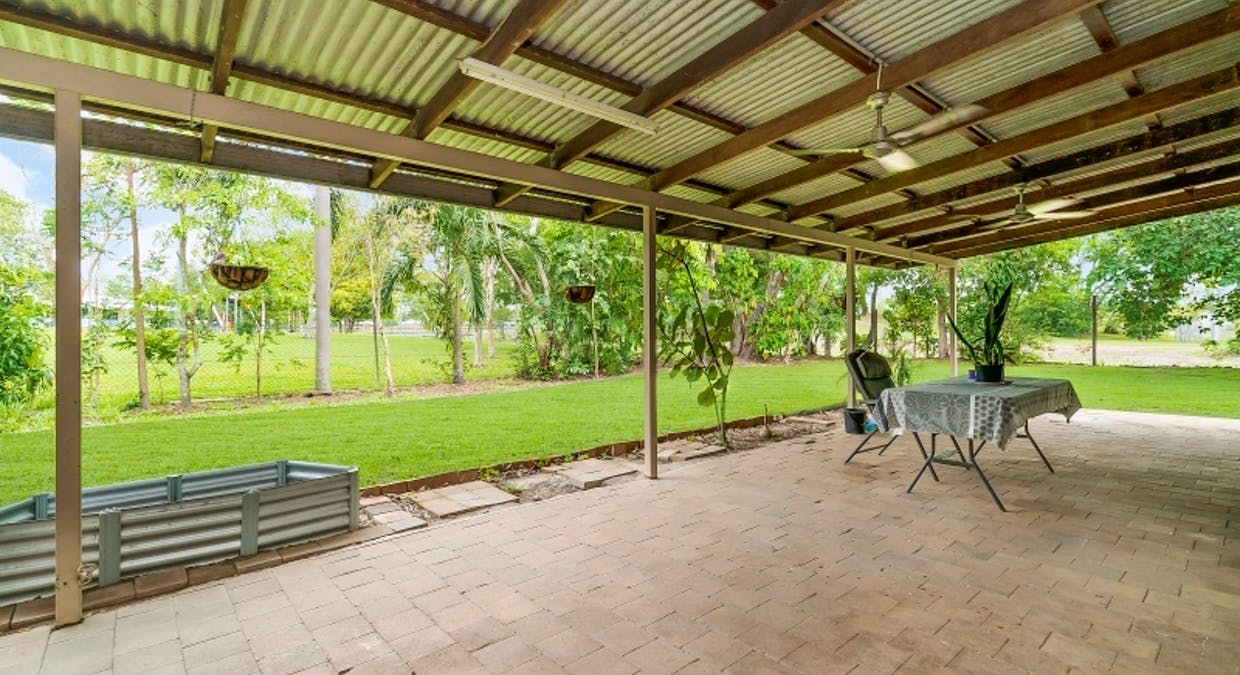7 Ping Que Court, Moulden, NT, 0830 - Image 9