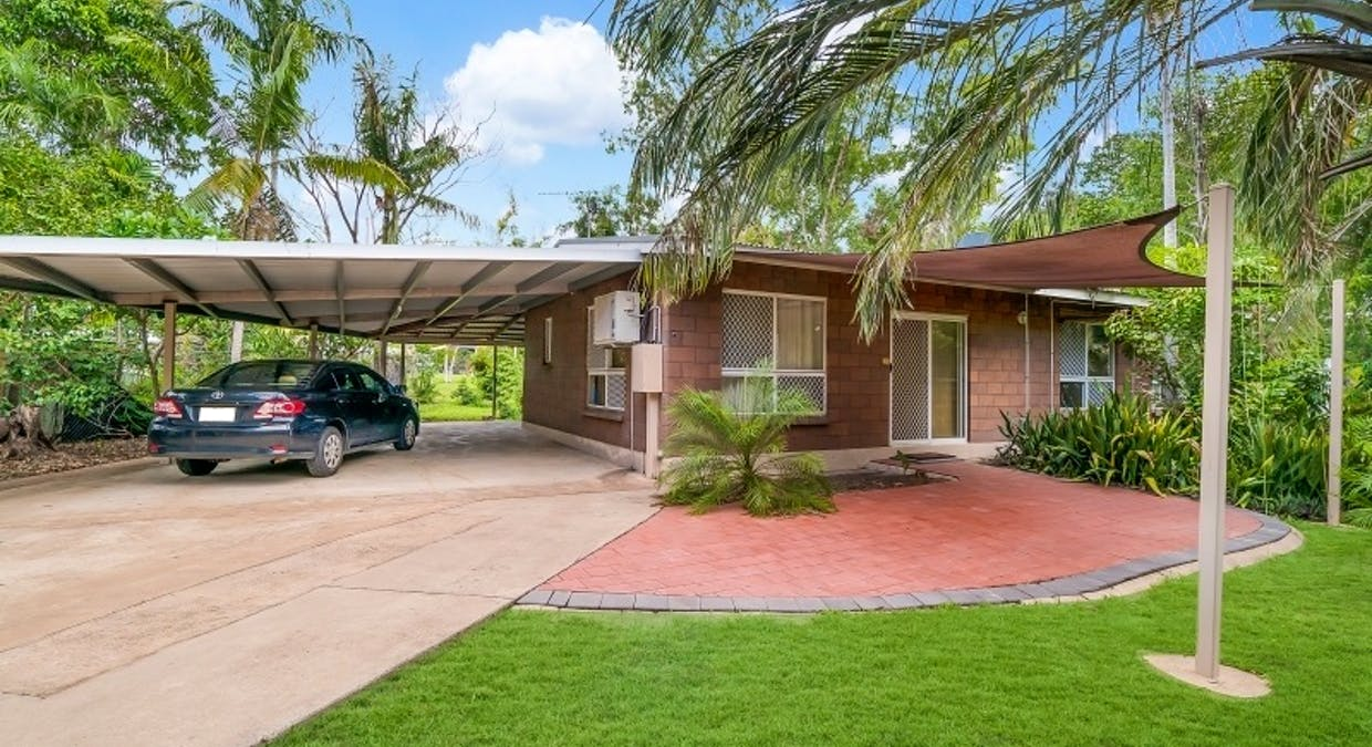 7 Ping Que Court, Moulden, NT, 0830 - Image 1