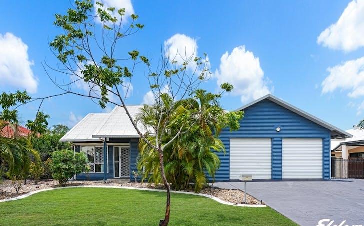 7 Wilton Court, Gunn, NT, 0832 - Image 1