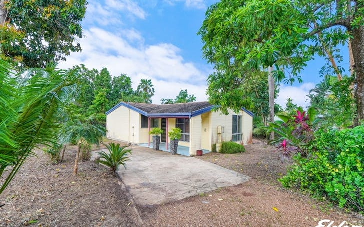 4 Phineaus Court, Gray, NT, 0830 - Image 1